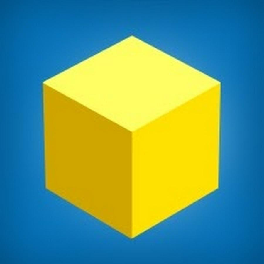 Cube Tube - YouTube