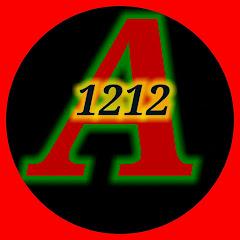 Cover Profil DJ A1212