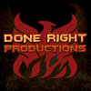 Done Right Productions
