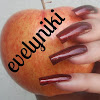 EVELYNIKI NATURAL NAILS