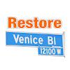 Restore Venice Blvd.