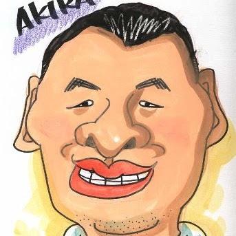 Akira Hatakenaka