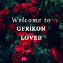 GFRiKON LOVER