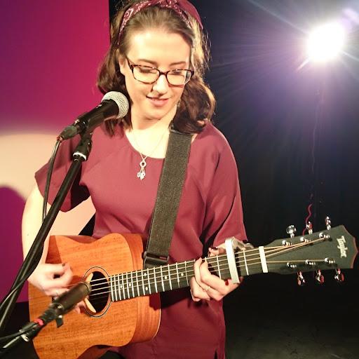 Lauren Davenport Music