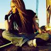 Fã Avril Lavigne