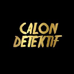 CALON DETEKTIF