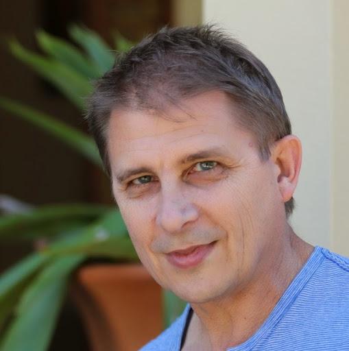 Ian Solomon