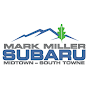 Mark Miller Subaru South Towne
