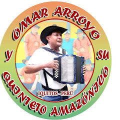 OMAR ARROYO y su quinteto amazonico