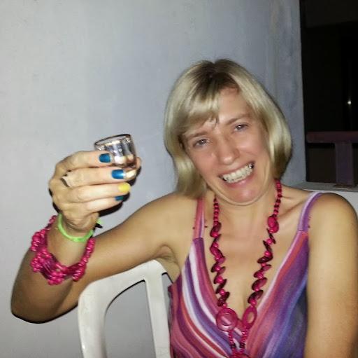 Marie-Françoise Pouzet