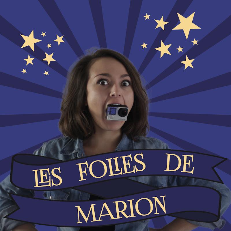 youtubeur Les Folies De Marion