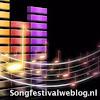 SongfestivalweblogNL