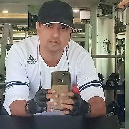Deepak Bhavsar