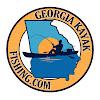Georgia Kayak Fishing