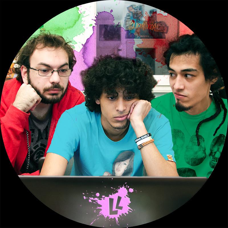 youtubeur Le Lacol