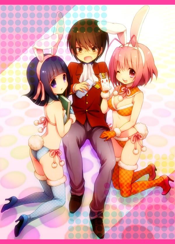 Thế giới chỉ có Thánh thần biết Phần 3-Kami nomi zo Shiru Sekai Ss3 - Kami nomi zo Shiru Sekai: Megami-hen VietSub