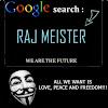 Raj Meister