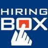 Hiring Box DB group Inc.