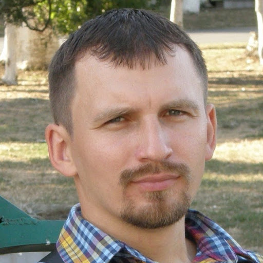 Иван Юрьев