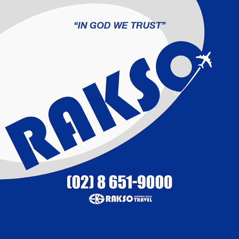 Rakso Air Travel And Tours, Inc.