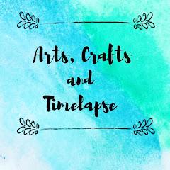 Arts, Crafts & Timelapse (arts-crafts-timelapse)