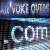 AiE Voice Overs | Visit our About tab