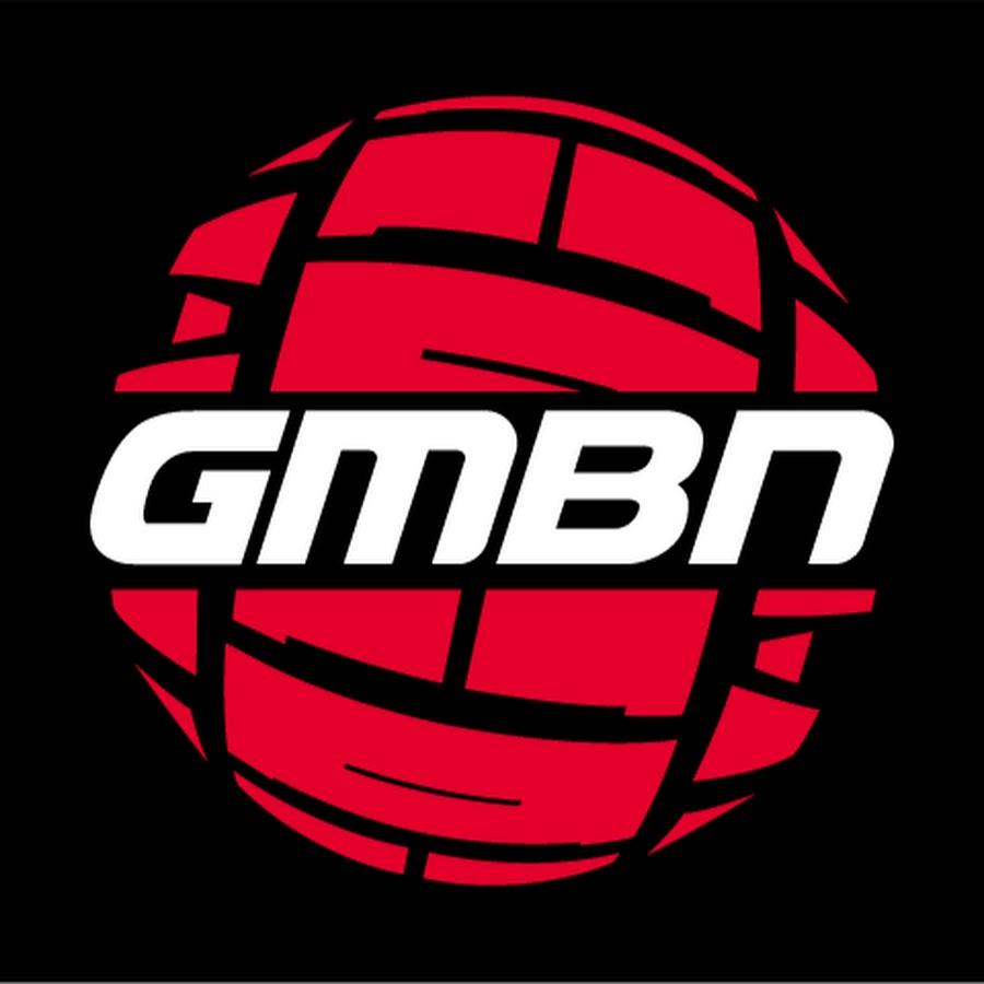 Versus Tv Logo: Global Mountain Bike Network