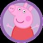 youtube(ютуб) канал Свинка Пеппа