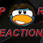 sport reactions