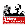 Jornal A Nova Democracia