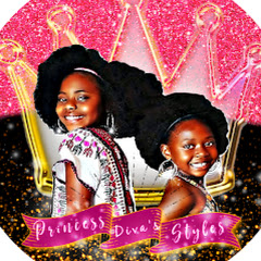 Princess Divas Styles