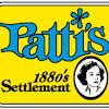 Patti's 1880's Settlement