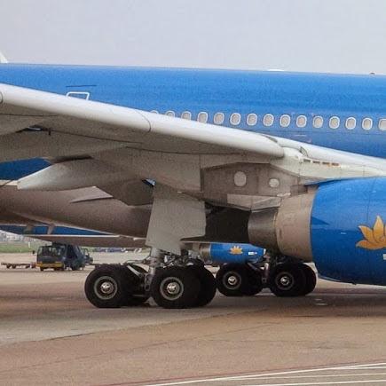 Airlineatlas