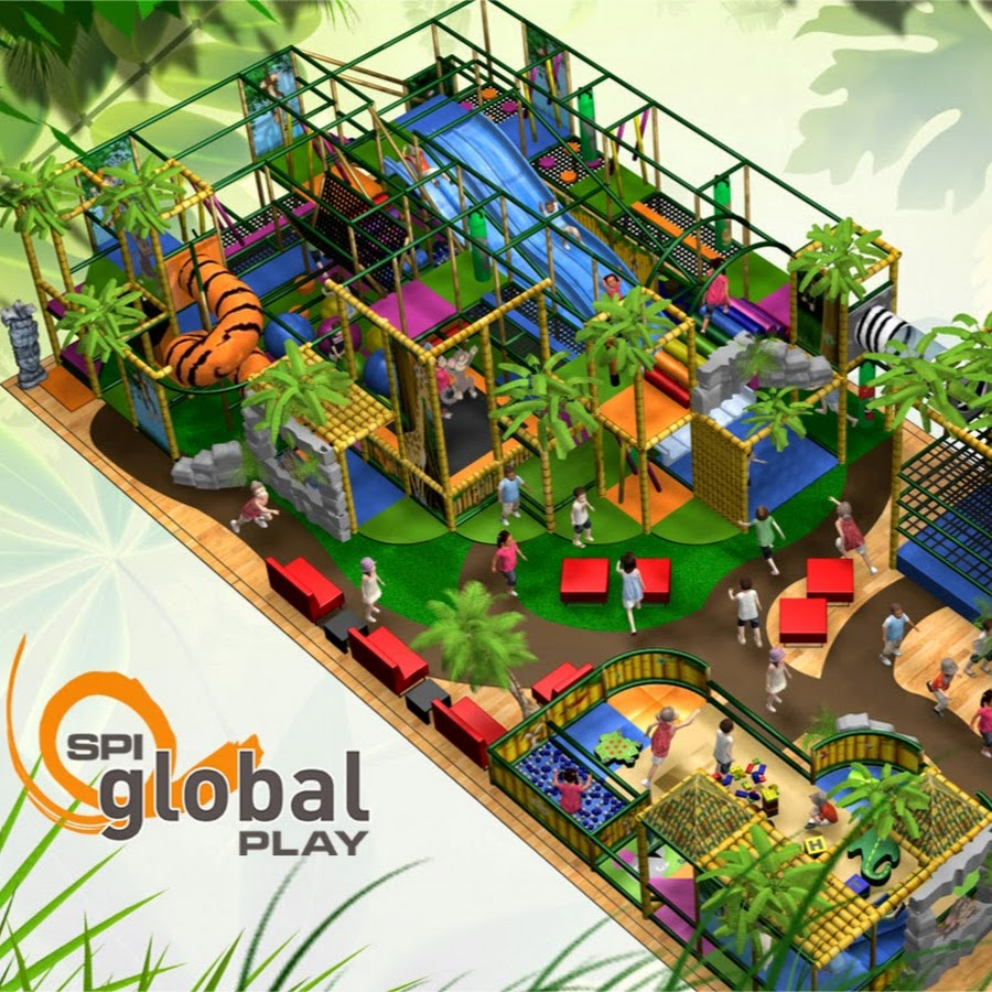 Global Player Spiel