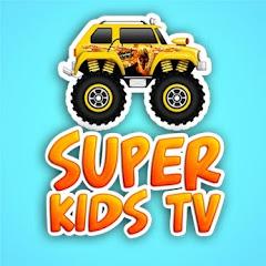 Super Kids TV's channel picture