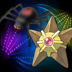SpiderStaryu