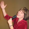 Janis Potter Music Minister