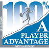 A Player Advantage