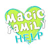 Magic Family HELP