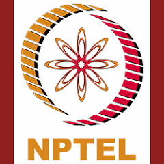 NPTEL Ministry of HRD