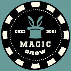 DOKI DOKI MAGIC SHOW
