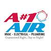 A#1 Air, Inc.