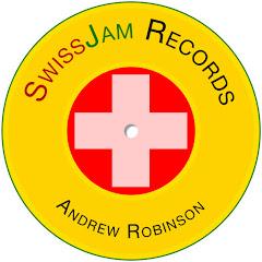 Andrew Robinson ARWM Swiss/Jam Records