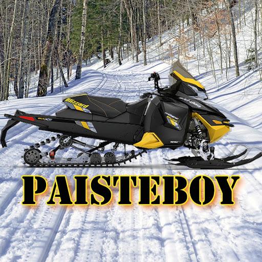 Paisteboy