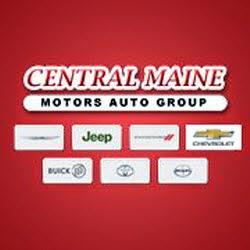 CentralMaineMotors