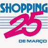 Shopping 25 de Março
