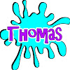 Las travesuras de Thomas