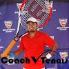 CoachV Tennis Academy & Services