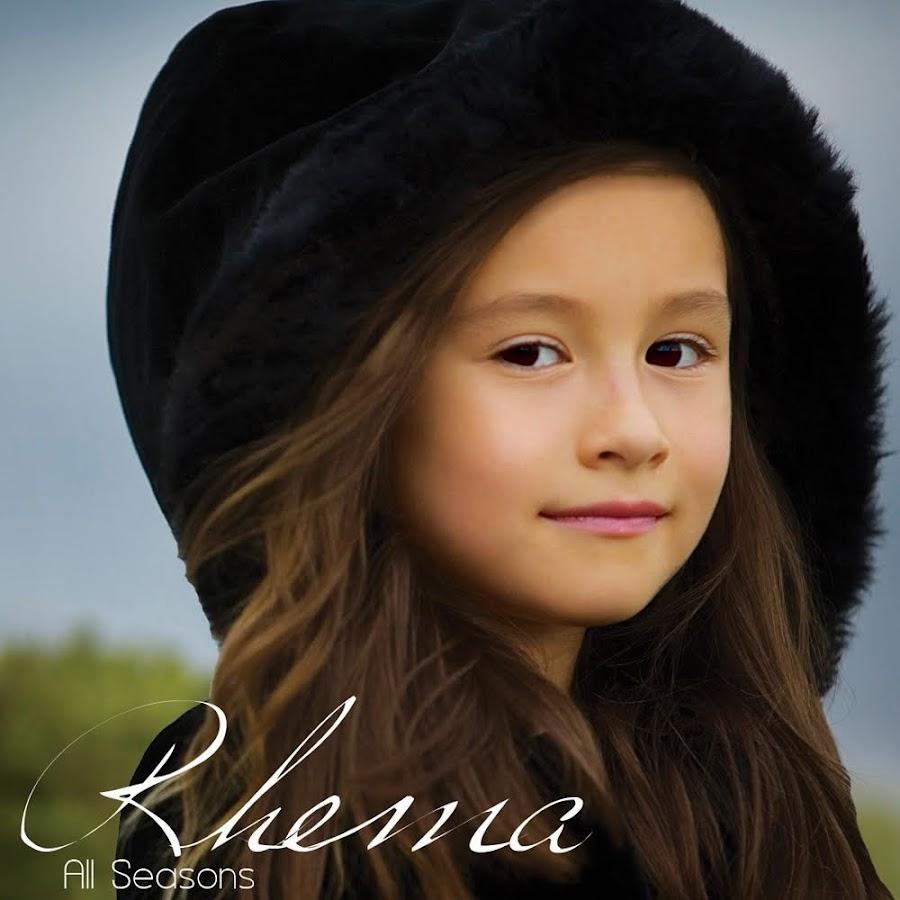 Rhema Marvanne - YouTube