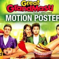 Great Grand Masti {2016} full movie